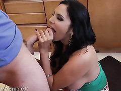 Babe Big Ass Big Cock Ebony