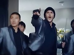 Asian Babe Celebrity Femdom