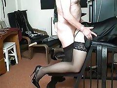 BDSM Bisexual British Femdom