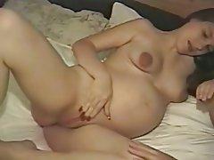 Babe Big Boobs Blowjob Cumshot Vintage