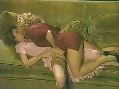 Lesbian Pornstar Vintage