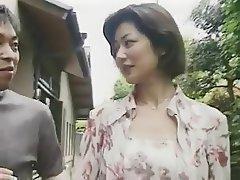 Creampie Japanese MILF Amateur