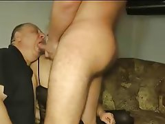 Amateur Bisexual German Mature