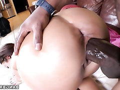 Free porn video black squirt booty