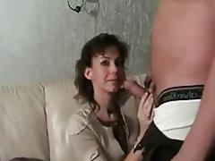 Cumshot Amateur MILF Webcam