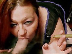 BBW Blowjob Mature Mature