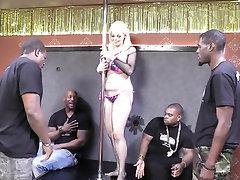 Anal Big Ass Big Tits Ebony Blowjob