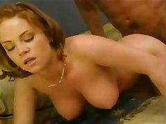 Anal Casting Pornstar Redhead