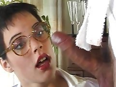 Anal Ass Licking German Lingerie Stockings