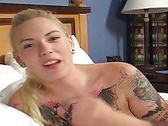 Pornstar POV Skinny Small Tits