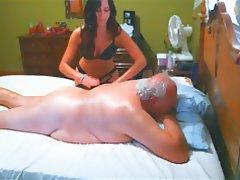 Amateur Softcore Blowjob Massage