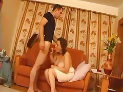 Creampie Hardcore Mature Old and Young Russian