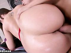 Amateur Babe Blowjob Big Ass