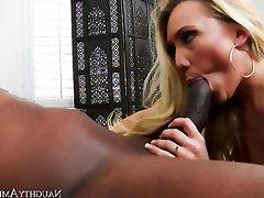 Big Ass Big Cock Cumshot Interracial Mature