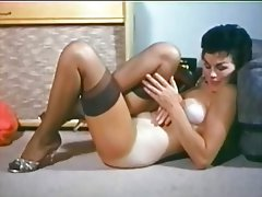 Pantyhose Softcore Stockings Vintage