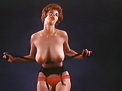 Big Boobs Pantyhose Softcore Stockings Vintage