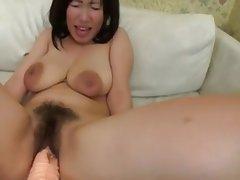 Dirty asian milf porn