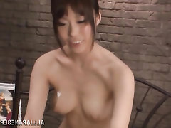 Amateur Asian Feet Massage MILF