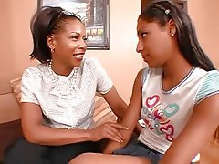 Mature Lesbian Old and Young