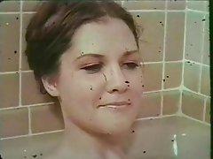 Hairy POV Shower Vintage