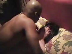 Amateur Mature Interracial MILF