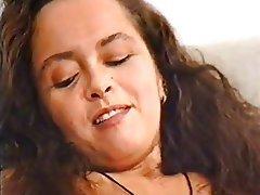 Amateur Big Boobs Brunette Nerd Vintage