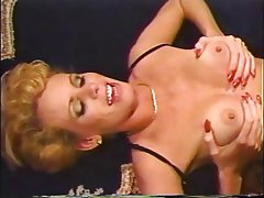 Mature MILF Stockings Vintage