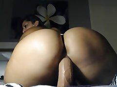 Amateur Big Butts Masturbation Webcam