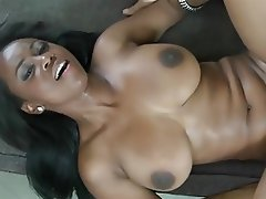 Big Boobs Interracial