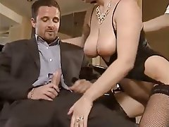 French Hardcore Pornstar Vintage
