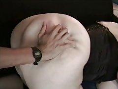 Anal BBW Big Boobs MILF Pornstar