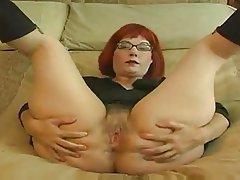 Mature Boobs Masturb 62