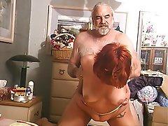 Amateur BDSM MILF