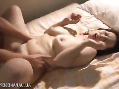 Asian Big Tits Cumshot Hairy