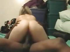 Amateur Babe Big Butts Interracial