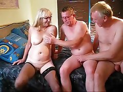 swinging sex seniors