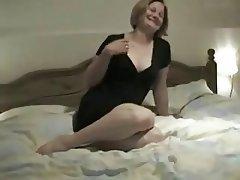 Amateur Blowjob Masturbation
