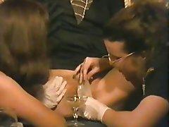 BBW, Group Sex, Hairy, Swinger, Vintage