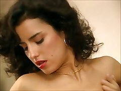 Anal Double Penetration Spanish Threesome