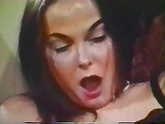 Cunnilingus Hairy Lesbian MILF Vintage