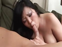 Girl penetration asian double