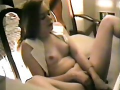 Amateur Babe Masturbation