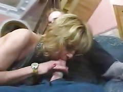 Anal MILF Old and Young