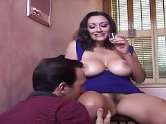 Big Boobs Big Butts Blowjob Brunette Hairy