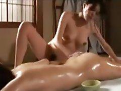 Cunnilingus Japanese Lesbian Massage Masturbation