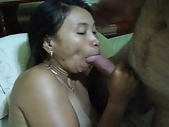 Amateur Asian Mature POV