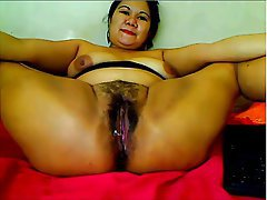 hairy pussy phat Asian