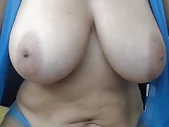Big Boobs Webcam Mature MILF