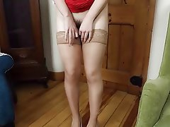 Lingerie Pantyhose