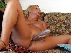 BBW Big Boobs Big Butts Granny